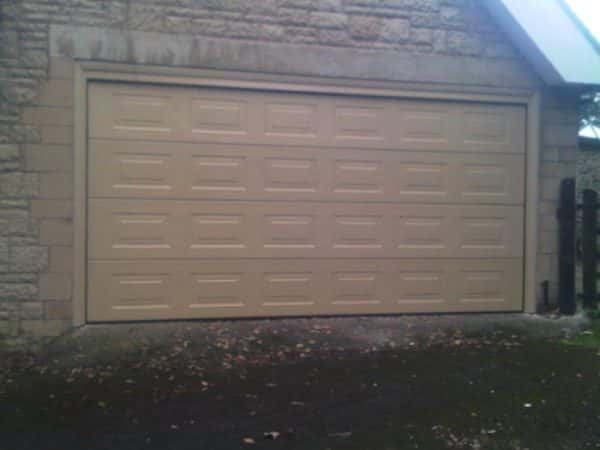 Garage Door Supplies